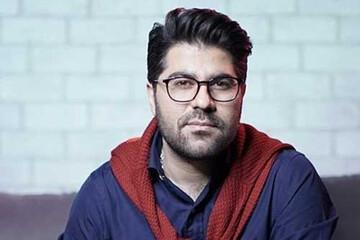 حامد همایون واکسن ایرانی کرونا دریافت کرد / عکس