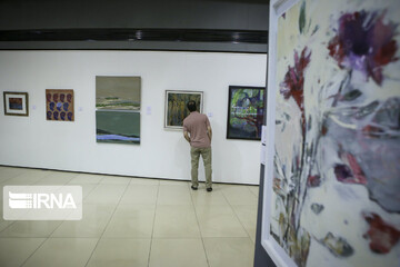 میزبانی خانه هنرمندان ایران از۵نمایشگاه تجسمی