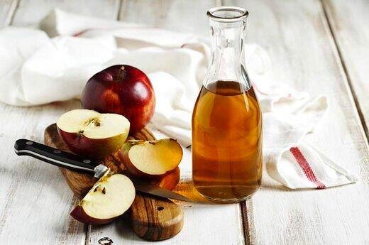 خواص باورنکردنی سرکه سیب برای بدن؛ از کاهش قند خون و وزن تا بهبود سلامت قلب