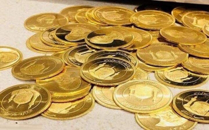تغییر ناچیز نرخ سکه و طلا / قیمت انواع سکه و طلا ۱۹ خرداد ۱۴۰۰ + جدول