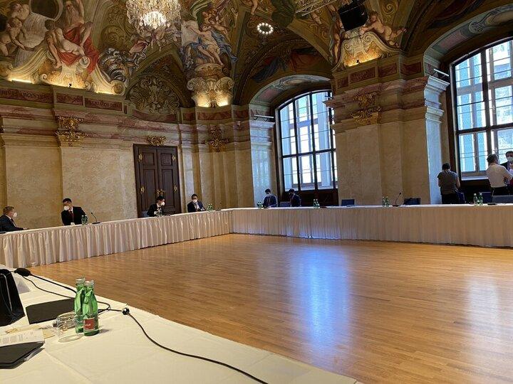 دور ششم مذاکرات وین ۶ روز قبل از انتخابات ۱۴۰۰ برگزار خواهد شد