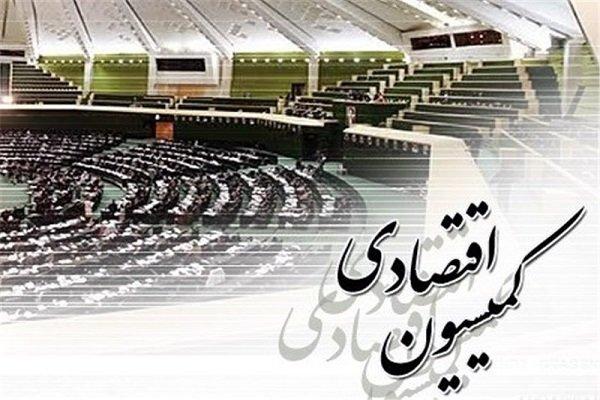 پورابراهیمی رییس کمیسیون اقتصادی مجلس ماند