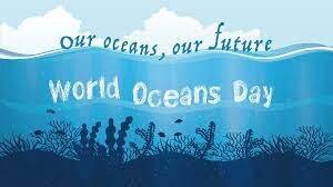 ۸ ژوئن، روز جهانی اقیانوس ها