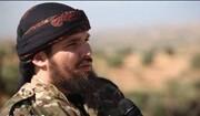 سخنگوی شاخه نظامی النصره در شمال سوریه به هلاکت رسید