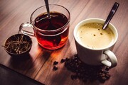 خطرات وحشتناک نوشیدن چای یا قهوه با معده خالی