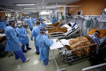 سیل مراجعه بیماران عادی بیشتر از کروناییها شد / تشدید بیماریهای زمینهای و داخلی در بین ایرانیها