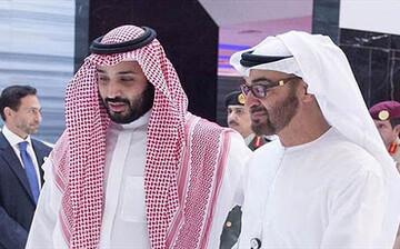 عربستان و امارات در تلاش برای بهبود روابط با ایران