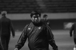 کشف جسد مسئول تدارکات تیم ملی میانمار در هتل