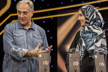 ایرج نوذری و دخترش مهمان «پنج ستاره» شدند