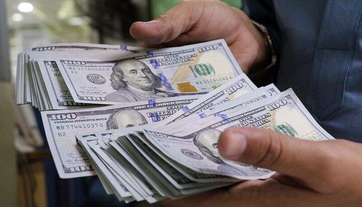 قیمت دلار و یورو ۲۰ خرداد ۱۴۰۰