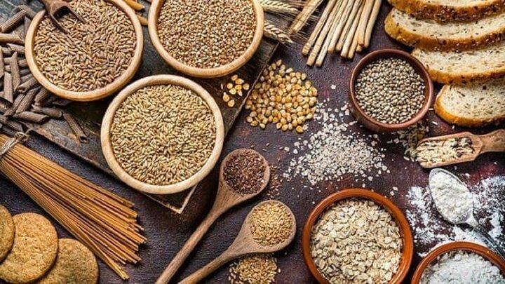 سلامت روده با مصرف مفیدترین غلات