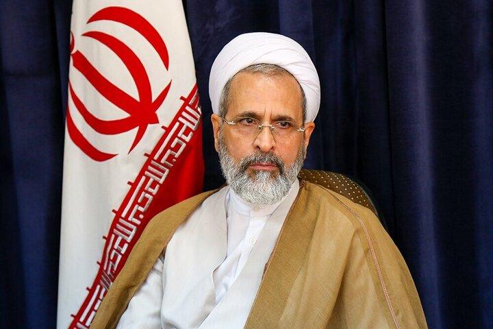 علیرضا اعرافی جایگزین رئیسی در قوه قضاییه شد؟