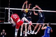 رونمایی از ترکیب تیم ملی والیبال ایران برای دیدار با آلمان + برنامه بازیهای امروز جمعه ۲۱ خرداد