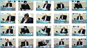 واکاوی فعالیت نامزدهای ریاست جمهوری در فضای مجازی
