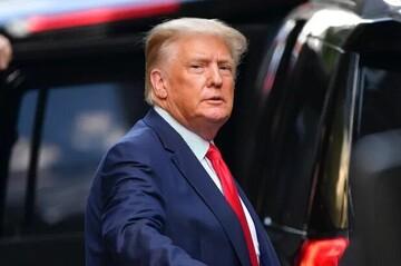 کنایه ترامپ به بایدن؛ در دیدار با پوتین نخوابی، سلام برسان!