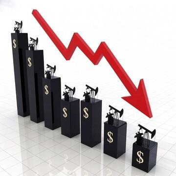 کاهش ۰.۳ درصدی قیمت نفت خام برنت | قیمت نفت خام به ۷۲ دلار و ۲۹ سنت رسید