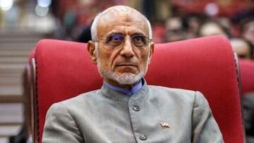 استعفاء مصطفی میرسلیم از هیات نظارت بر انتخابات شوراها