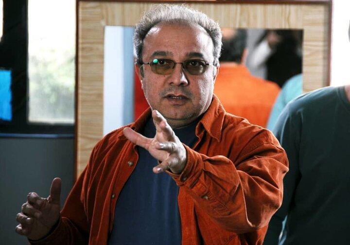 «عقرب عاشق» حسین سهیلی زاده، در راه شبکه نمایش خانگی