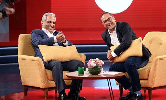 ساعت پخش فصل جدید برنامه «دورهمی» و «خندوانه» در خرداد ۱۴۰۰