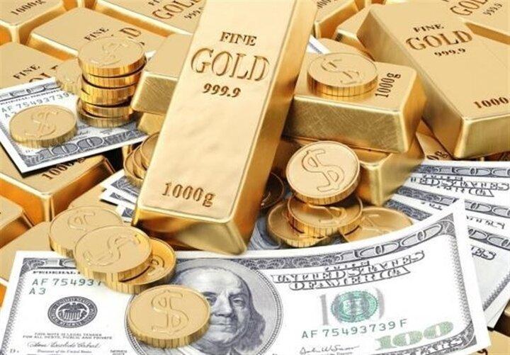 ثبات نسبی نرخ سکه و طلا در بازار / قیمت انواع سکه و طلا ۲۱ خرداد ۱۴۰۰ + جدول