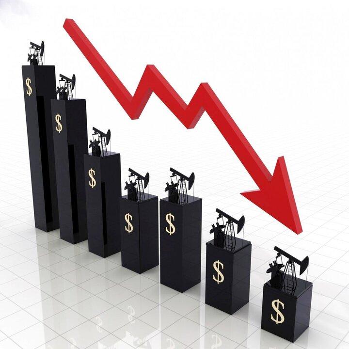کاهش ۰.۳ درصدی قیمت نفت خام برنت   قیمت نفت خام به ۷۲ دلار و ۲۹ سنت رسید
