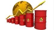 افزایش قیمت نفت رکورد زد