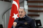 هیات عالیرتبه ترکیه در سفری اعلام نشده به لیبی رفت