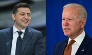 کمک ۱۵۰ میلیون دلاری آمریکا به اوکراین