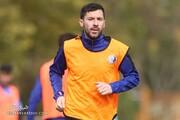 میلیچ امروز به باشگاه استقلال میرود