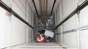 مرگ دردناک ۲ کارگر در پی سقوط در چاهک آسانسور
