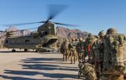 احتمال بازگشت دوباره نظامیان آمریکایی به افغانستان