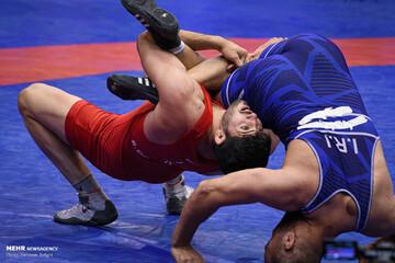 آزادکاران اعزامی به المپیک توکیو معرفی شدند