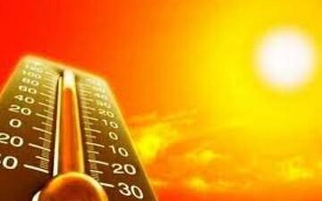 هشدار هوشناسی؛ هوا در تهران به شدت گرم میشود