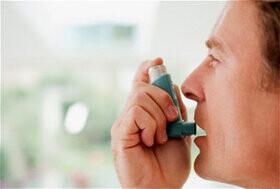 پیشگیری و درمان بیماری آسم با مصرف این ویتامینها