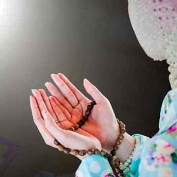 بهترین دعا برای رفع و در امان ماندن از چشم زخم