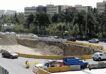 آغاز ساخت «پل سبز زندگی» در محله گیشا