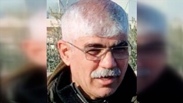 یک مسئول دیگر پ.ک.ک در شمال عراق کشته شد