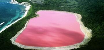 ویدیو تماشایی از دریاچههای شگفتانگیز چینی