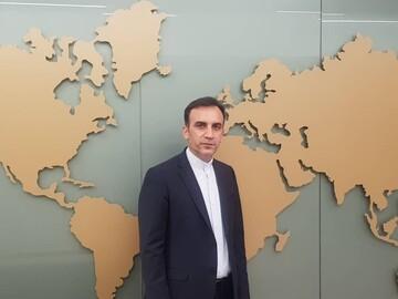 انتخاب یک ایرانی به عنوان سرپرست فدراسیون جهانی کبدی
