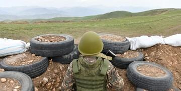 باکو و ایروان همدیگر را به تحرکات نظامی در خطوط مرزی متهم کردند