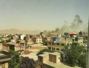 ۷ کشته در پی انفجارهای خونین در کابل