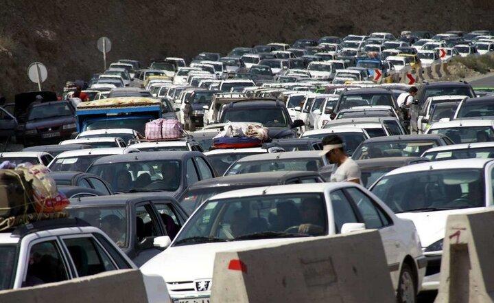 ممنوعیتهایی که مردم دورش میزنند / از کاهش تردد و سفر خبری نیست!