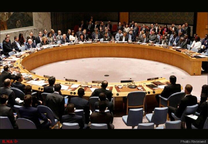 انتخاب ۵ عضو موقت جدید شورای امنیت سازمان ملل