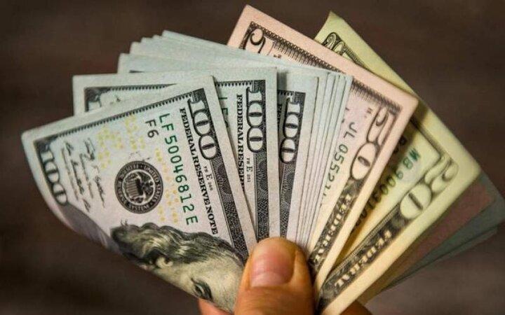 دلار ۳۵۰ تومان ارزان شد / قیمت دلار و یورو ۲۲ خرداد ۱۴۰۰