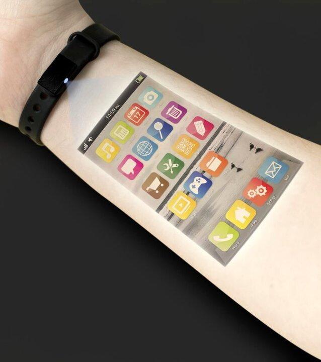 اختراعات و تکنولوژی باورنکردنی که تا قبل سال ۲۰۵۰ تولید میشوند / تصاویر