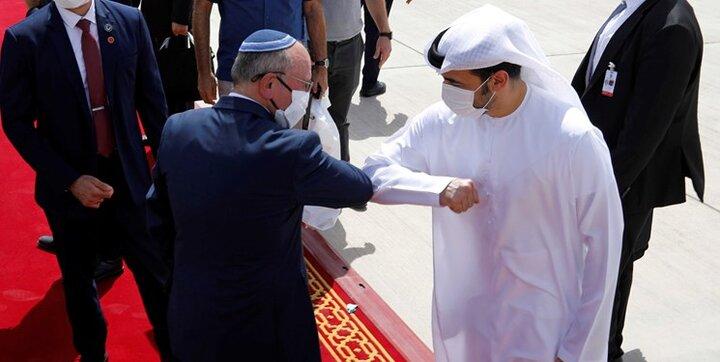 واکنش اسرائیل به حق رأی امارات در شورای امنیت سازمان ملل