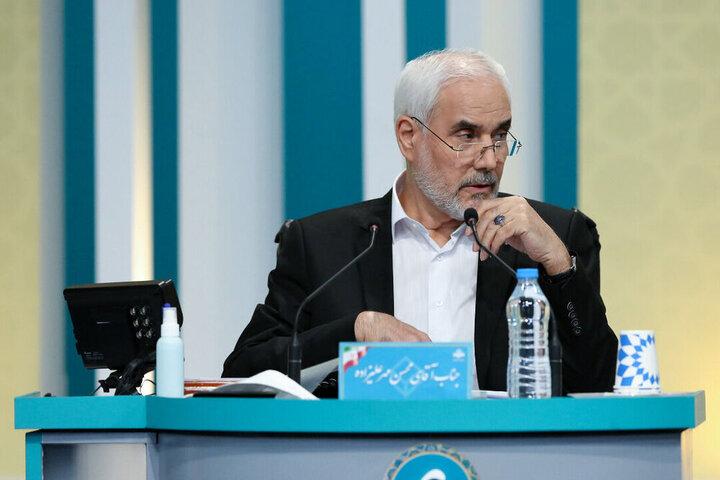 واکنش تند مهرعلیزاده به تجمع انتخاباتی رئیسی در اهواز / فیلم