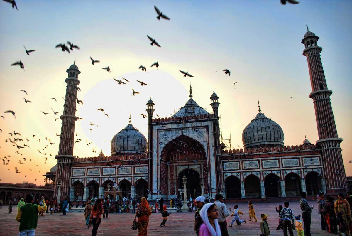 واقعیتهایی جالب درباره هند که احتمالا هنوز نمیدانید / تصاویر