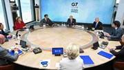 بیانیه سران گروه ۷ در حمایت از مذاکرات برجام