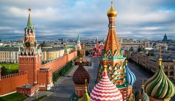 تعطیلی ۹ روزه مسکو به علت افزایش شمار مبتلایان به کرونا